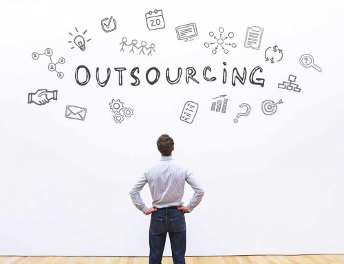 IT-Outsourcing, Onshoring, Nearshoring, Offshoring